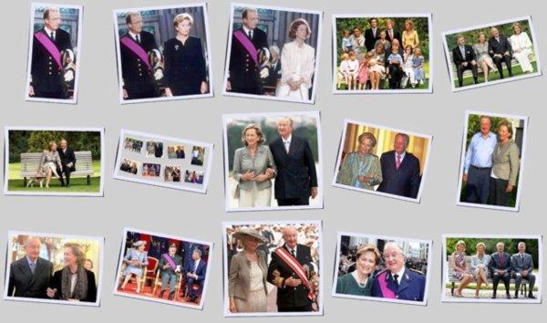 bonne anniversaire au roi Albert 2