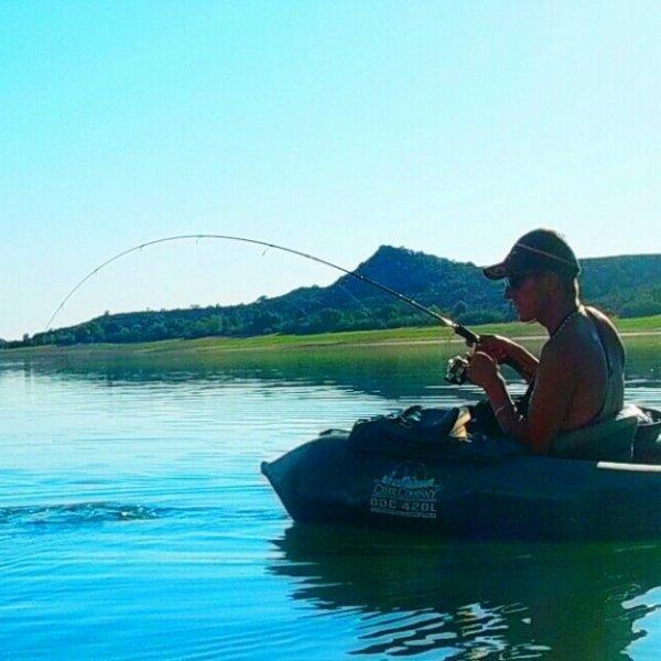 ilovefishing  a fêté ses 31 ans le 31/08/2018, pense à lui offrir un cadeau.Jeudi 30 août 2018 00:00