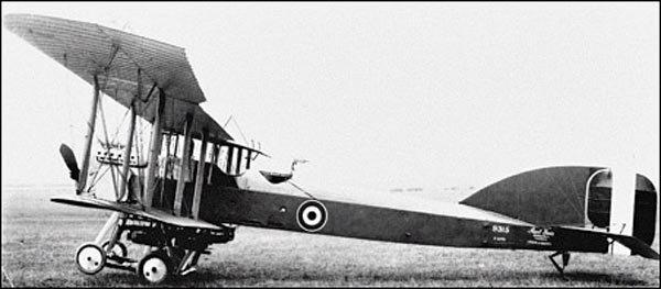Short bomber