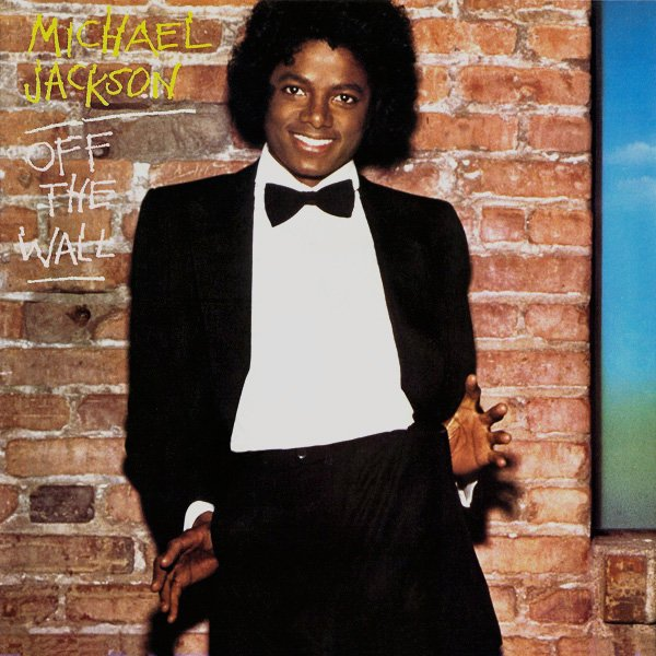 ★ ღ L'ALBUM OFF THE WALL (1979) ღ ★