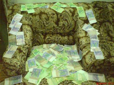 ok c'est juste pour dire l'argent nai rien ??????????????
