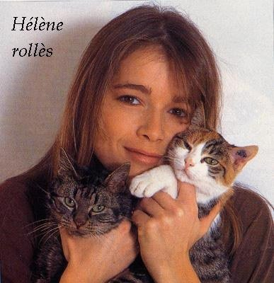 Helene Rolles