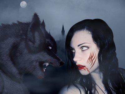 Vampires ou loups garous ??