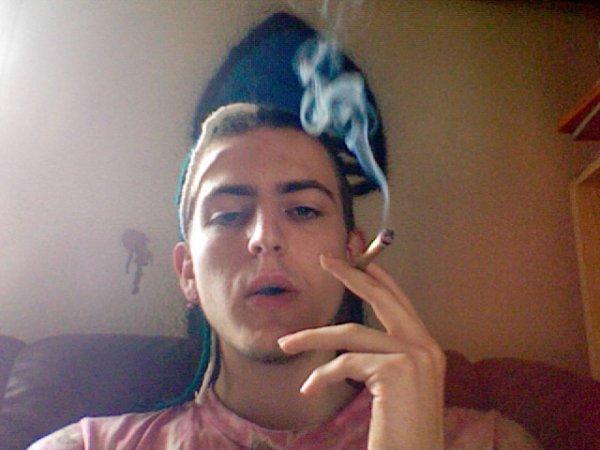 Fumeur et fier de l'être !