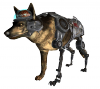 Rex, le Cyberchien
