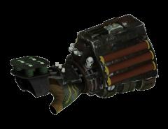 Armes Rares Et Uniques Les Poings Assist 233 S L Univers