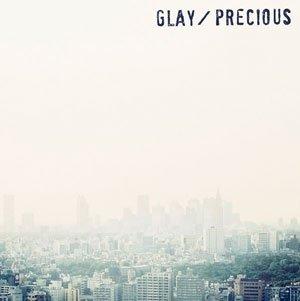 Precious, le nouveau single!   ~fiche cdglay 18