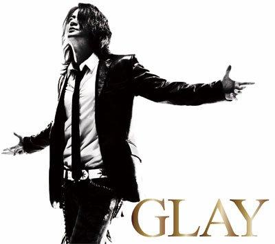 GLAY,  LE NOUVEL ALBUM !!!!!!!!!!!!! ~fiche cdglay 19