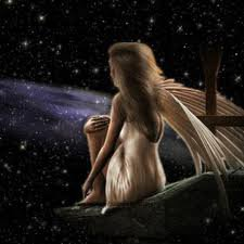 poeme: l'étoile de mon coeur