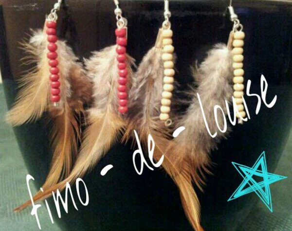 Boucles tendence