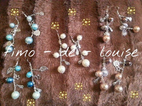 Commande perles