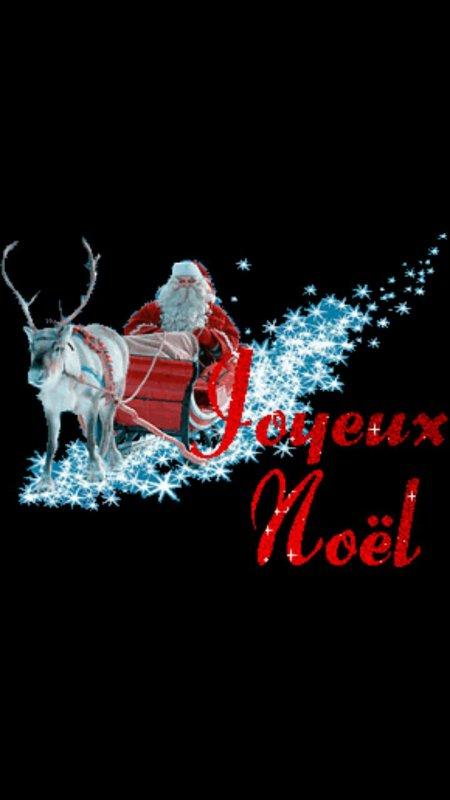 Joyeux Noël à tous les blogueurs