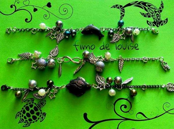 Bracelets personnalisé