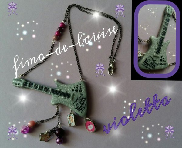 Violetta  !!!!!