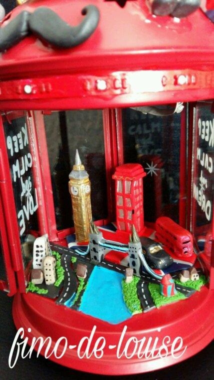 Lanterne LONDON????
