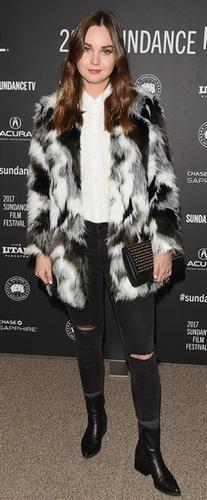 Novitiate au Festival du film de Sundance