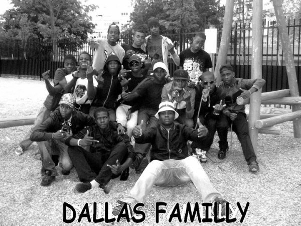 DALLAS FAMILLY