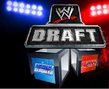 Draft 2011: Liste des draft
