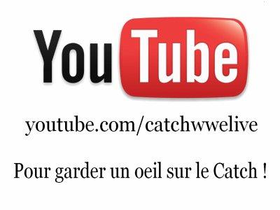 Retrouver nous sur youtube !