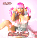 Photo de Minaj-Web