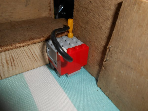 Salle de traite : tuyauterie et autre outils