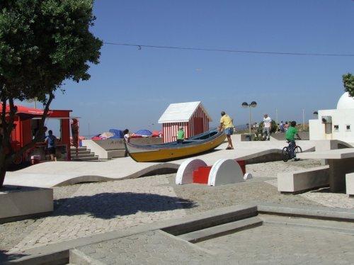 Mes vacances au Portugal!