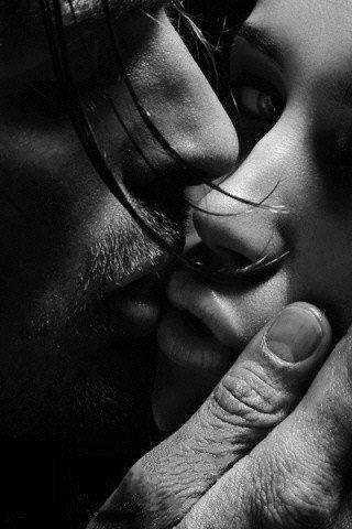Un baiser de rêve