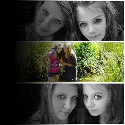 Laury&0deline.♥♥♥