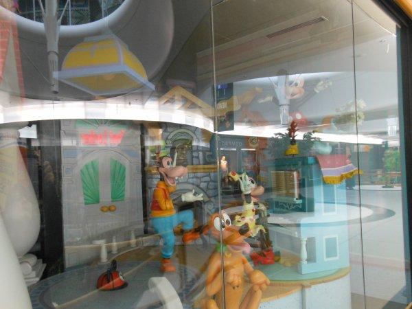 Mon Disney store ! 2