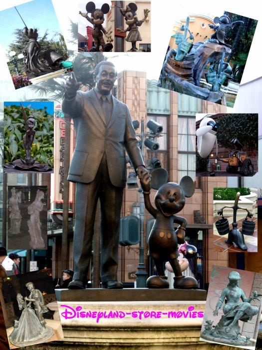 Disneyland-store-movies
