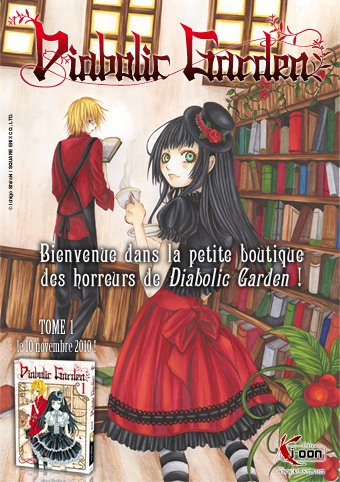 Diabolic garden