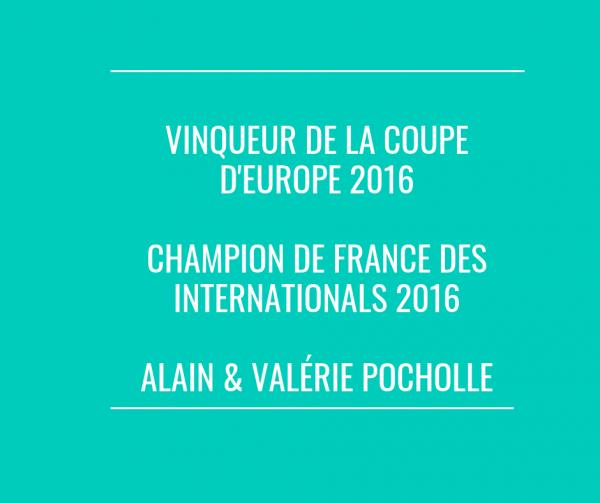 Sur OQUILL: Alain et Valérie Pochole