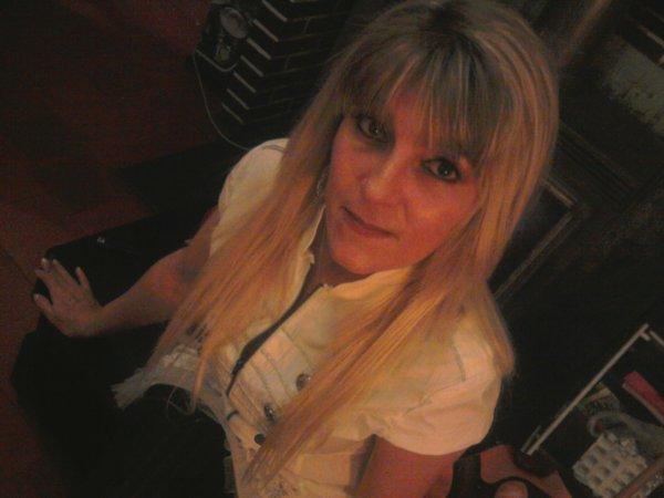 photo de moi en 2011