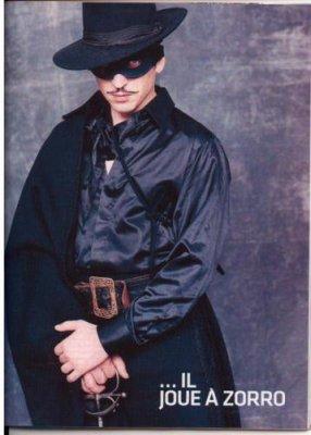 Gad en Zorro