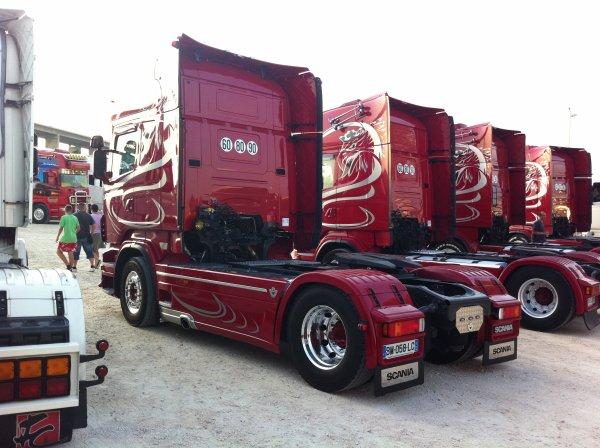Expo martigues 2011