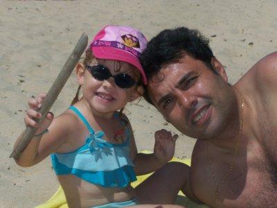 ma fille et l homme de ma vie
