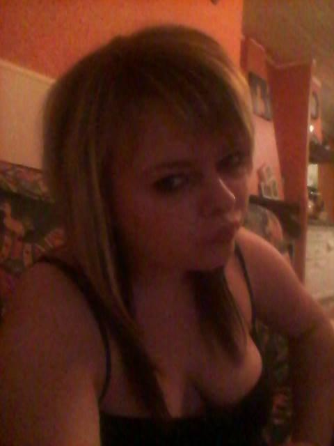 Ce qu'on pense de moi? Je m'en fiche.