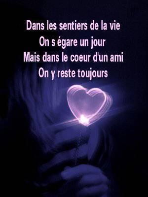 Et Encore Un Poeme Pour Mes Amies Blog De Oceana51