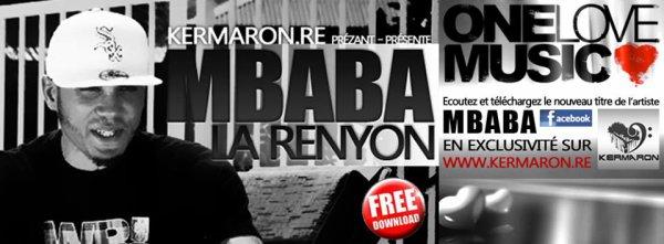 Mbaba / La Renyion (2013)