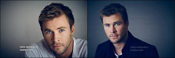 . Découvre des portraits de Chris Hemsworth pour le film  « Blackhat », vous aimez ?.