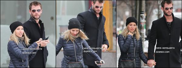 25.01.2016 : Chris Hemsworth  et sa femme Elsa Pataky se sont rendus au Tourism Australia Event