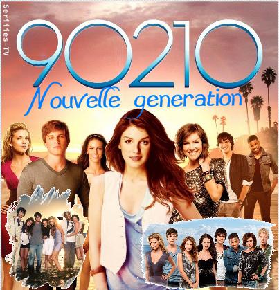 90210 Nouvelle génération