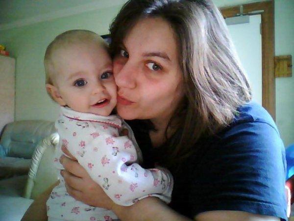 Ma tite doudoune et moi