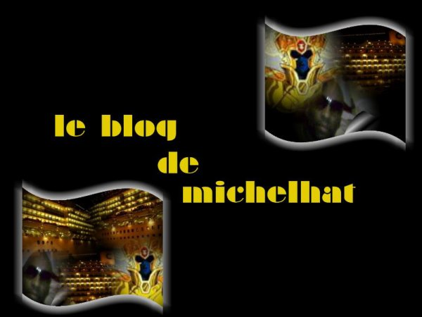 le blog de michelhat