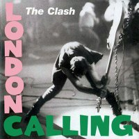 The Clash ! / The Clash - London Calling (2010)
