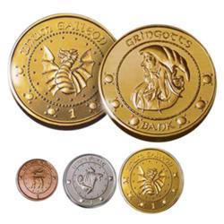 Monnaie Sorcière