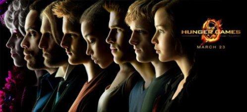 Répliques Cultes de chacun des personnages Hunger Games 1