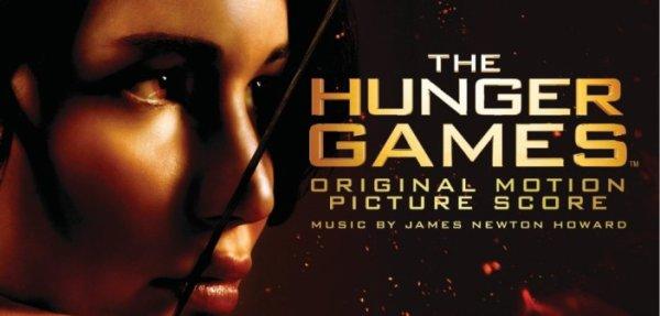 Musiques du film Hunger Games