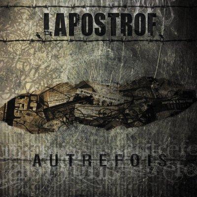 Lapostrof AUTREFOIS