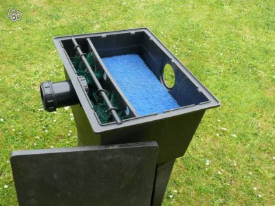 filtre bassin 5m3